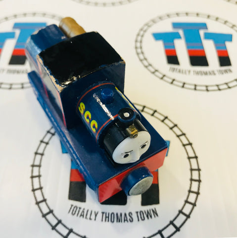 Timothy (2012) Wooden - Used - Totally Thomas Town