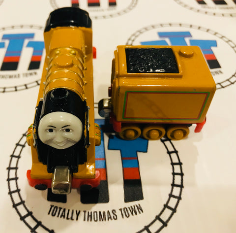 Murdoch & Tender (2004) Good Condition Used - Take N Play - Totally Thomas Town