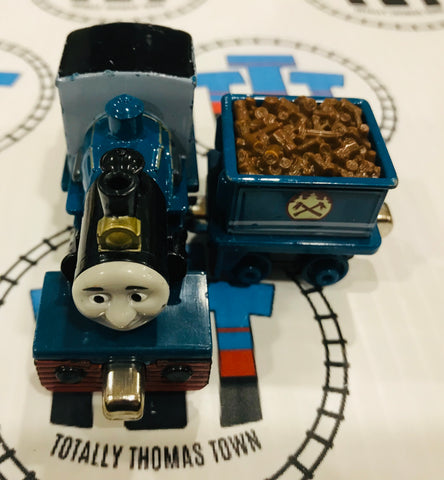 Ferdinand with Tender (2012) Good Condition Used - Take N Play