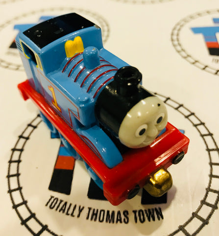 Engine Recognition Thomas (2002) Used - Take N Play - Totally Thomas Town