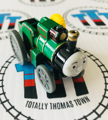 Trevor (2002) Good Condition Used - Take N Play - Totally Thomas Town