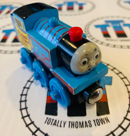 Sudsy Thomas (2003) Wooden - Used