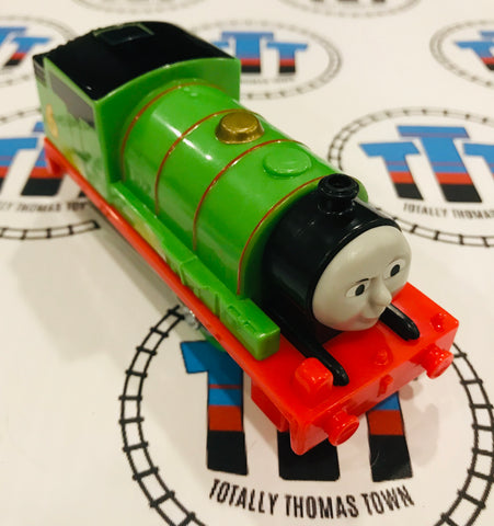 Speed and Spark Percy (2013) Good Condition Used - Trackmaster