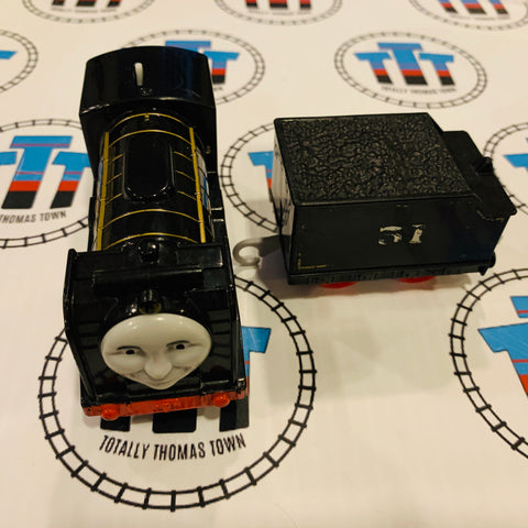 Hiro (2013) Worn Tender Used - Trackmaster