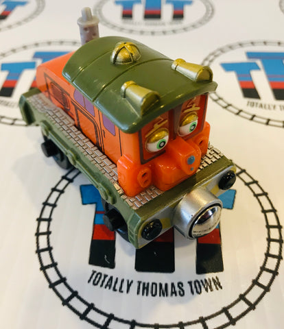 Calley Good Condition Wooden - Used - Totally Thomas Town