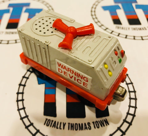 Fog Horn Car (2006) Good Condition Used - Take N Play - Totally Thomas Town
