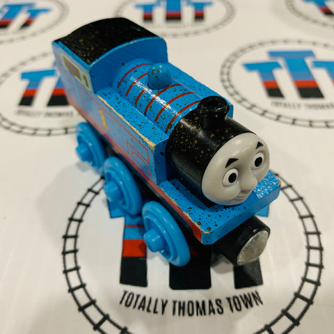 Coal Covered Thomas (2012) Good Condition Wooden - Used
