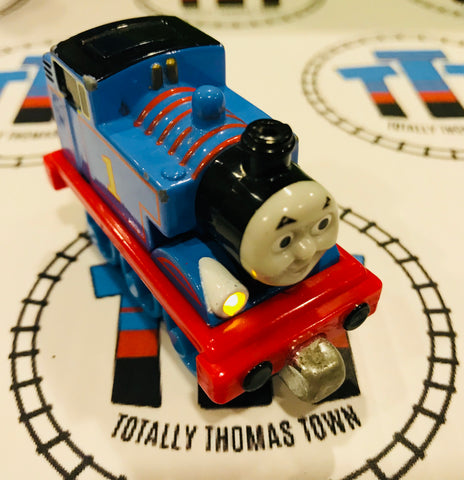 Thomas Talking (2009) Good Condition Used - Take N Play - Totally Thomas Town