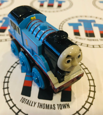 Battery Thomas (2002) Good Condition Wooden - Used