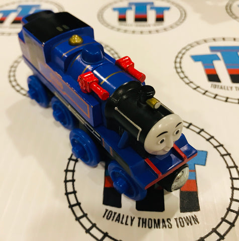 Belle (2012) Very Good Condition Wooden - Used - Totally Thomas Town