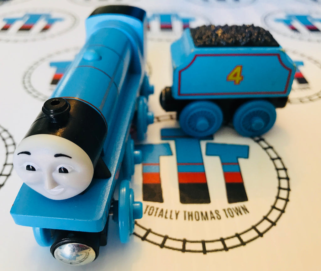 Gordon & Tender (2012) Very Good Condition Wooden - Used - Totally Thomas Town