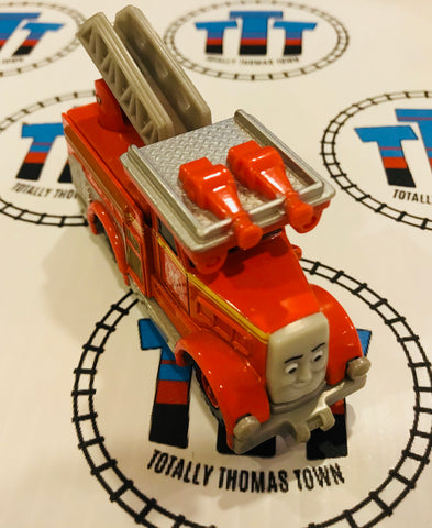 Flynn no Tender (2010) Good Condition Used - Take N Play - Totally Thomas Town