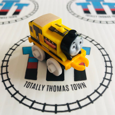Construction Thomas Used - Minis