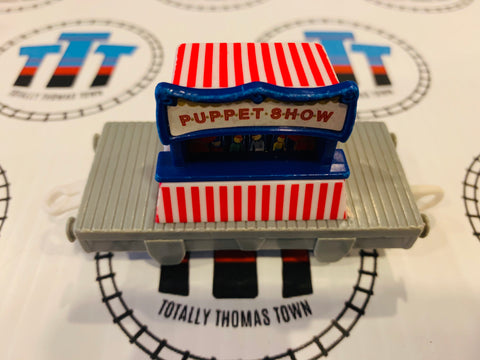Puppet Show (2009) Used - Trackmaster
