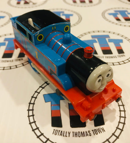 Bubble Thomas (2009) Fair Condition Used - Trackmaster