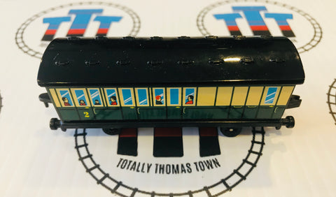 Passenger Car (1997) ERTL - Used - Totally Thomas Town