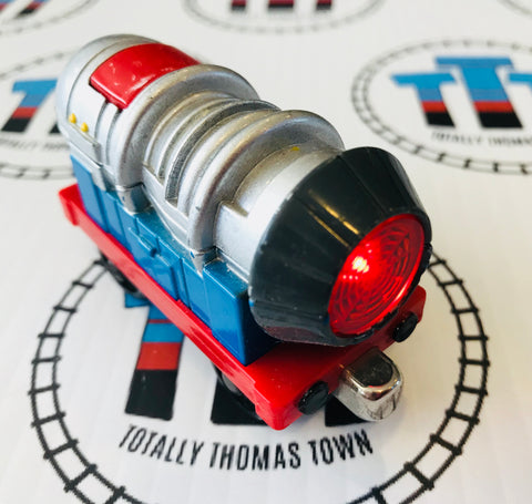 Jet Engine Light and Sound (2004) Good Condition Used - Take N Play - Totally Thomas Town