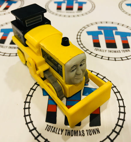 Byron (2006) Good Condition Wooden - Used - Totally Thomas Town