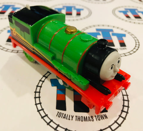 Racing Percy (2013) Good Condition Used - Trackmaster