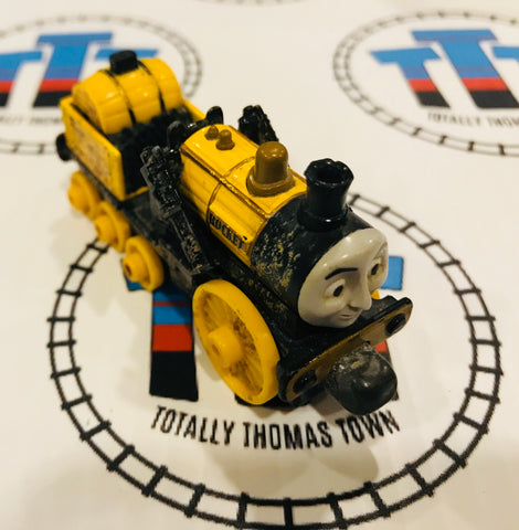 Stephen in Mud (2012) Good Condition Used - Take N Play - Totally Thomas Town