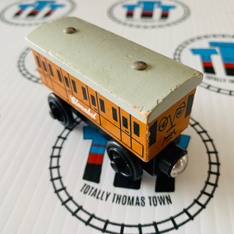 Clarabel (2000) Wooden - Used
