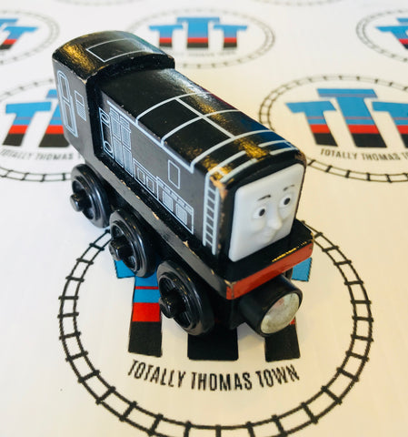 Diesel (2012) Good Condition Wooden - Used - Totally Thomas Town