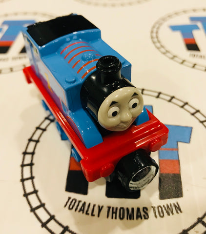Thomas (2013) Good Condition Used - Take N Play - Totally Thomas Town