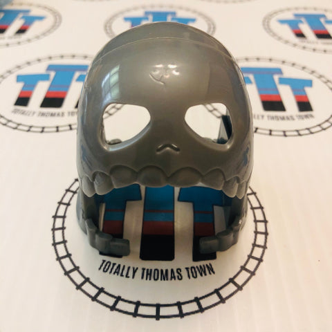 Skull Rock Tunnel Capsule Plarail - Used