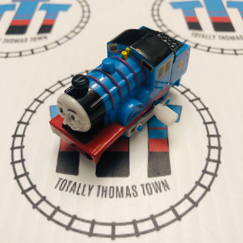 Edward Capsule Plarail Wind Up - Used