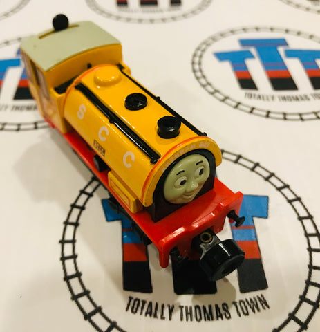 Bill (1995) Good Condition BANDAI - Used - Totally Thomas Town