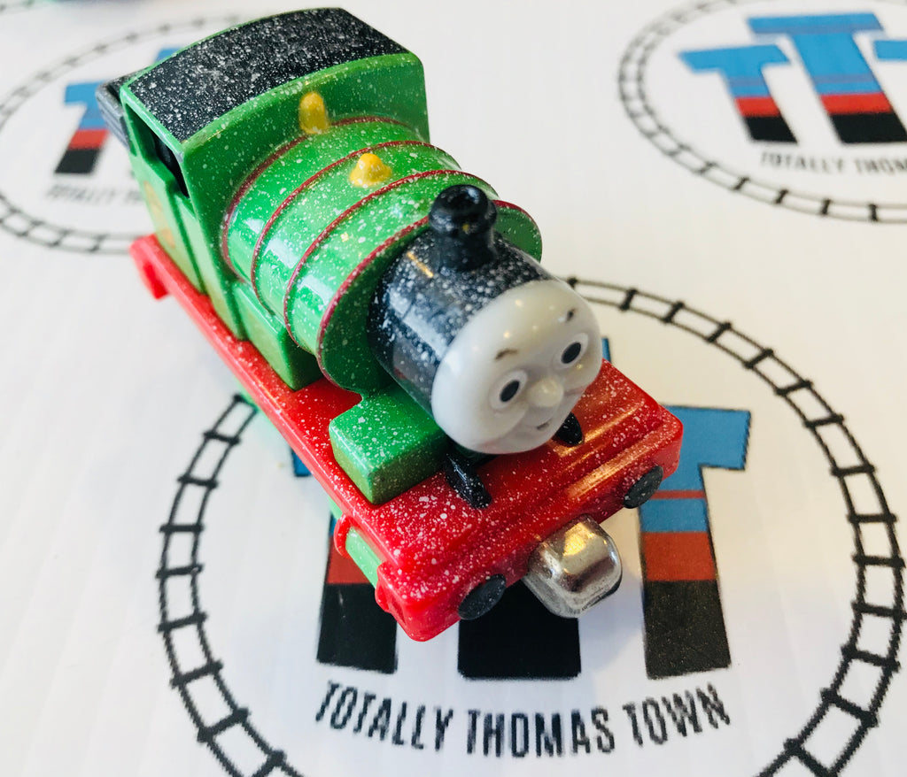 Snow Percy (2002) Good Condition - Take N Play - Totally Thomas Town