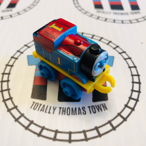 Super Thomas Used - Minis