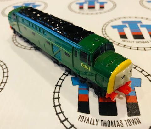 D261 (1997) Good Condition ERTL - Used - Totally Thomas Town