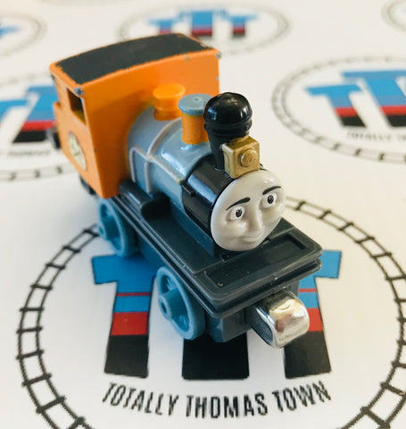 Bash (2010) Good Condition Used - Take N Play - Totally Thomas Town