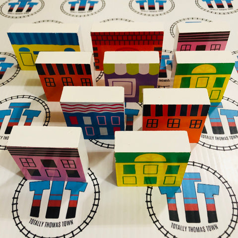 Accessory Buildings Pack - Used