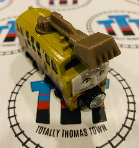 Diesel 10 (2013) Good Condition Used - Take N Play