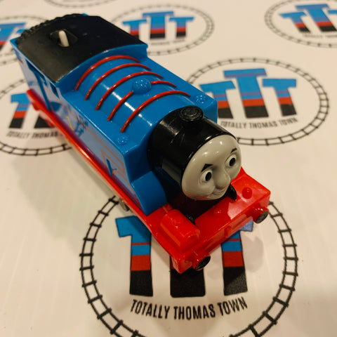 Light up Thomas (2012) Good Condition Used - Trackmaster