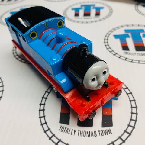 Thomas (2009) Fair Condition Noisy Used - Trackmaster
