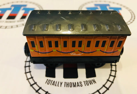 Clarabel (2014) Good Condition Used - Take N Play - Totally Thomas Town