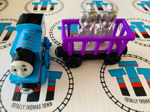 Thomas' Castle Delivery (2012) Good Condition - Used