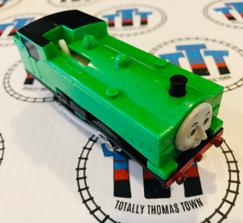 Duck (1996) No Stickers Used - TOMY - Totally Thomas Town