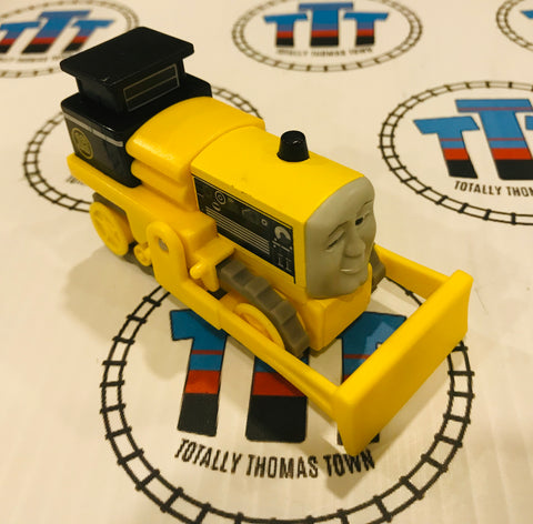 Byron (2006) Very Good Condition Wooden - Used - Totally Thomas Town