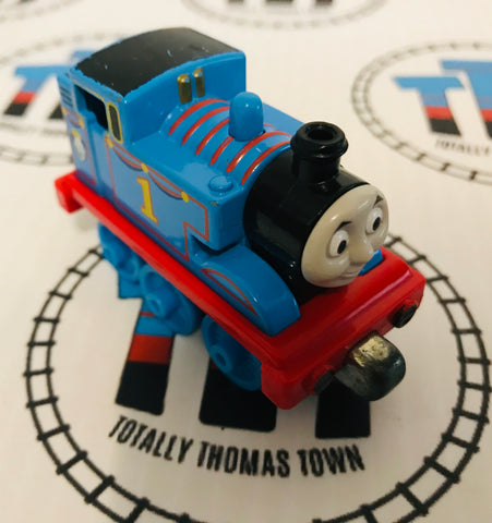 Thomas Castle Crest (2012) Good Condition Used - Take n play