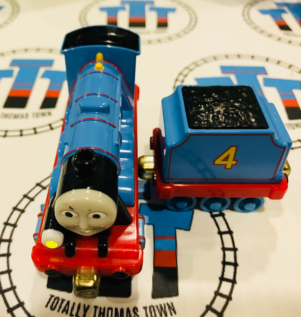 Gordon & Tender Light & Sound (2006) Good Condition Used - Take N Play - Totally Thomas Town