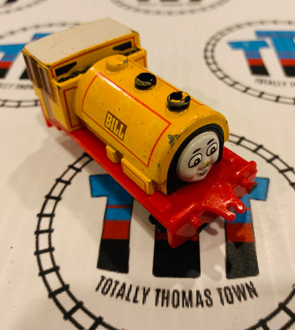 Bill (1991) Fair Condition ERTL - Used