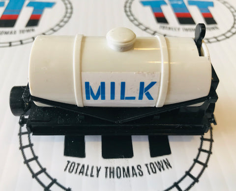 Milk Tanker (1997) Good Condition BANDAI - Used
