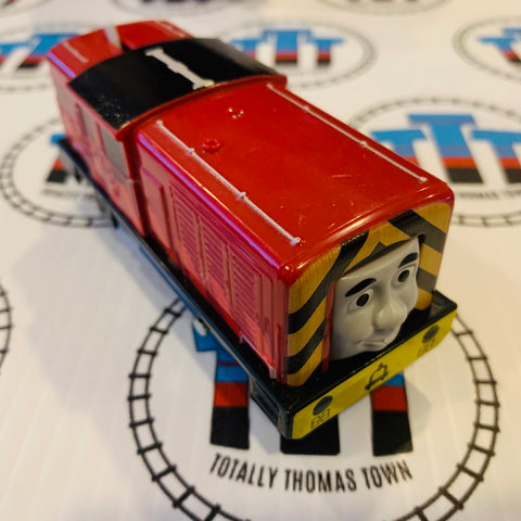 Salty (2013) Good Condition Used - Trackmaster