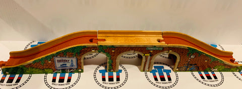Suddery Transforming Bridge Thomas Brand - Used