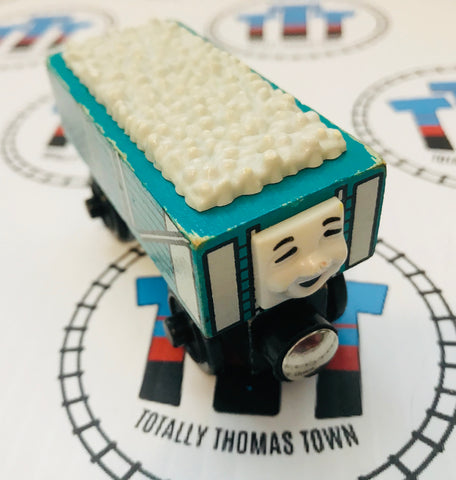 Rickety (2001) Wooden - Used - Totally Thomas Town