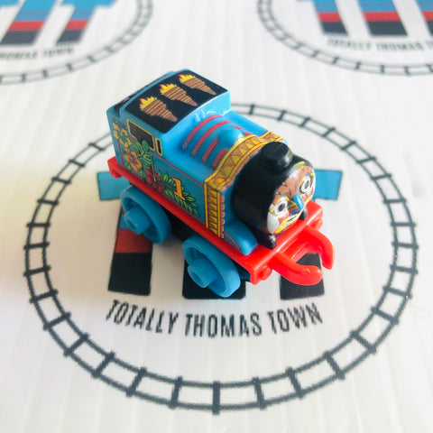 Hawaiian Thomas Used - Minis